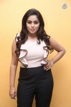 Poorna Latest Gallery :29-11-2016