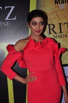 Pranitha Subhash New Gallery :15-12-2016