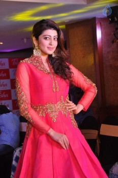 Pranitha Subhash New Photos :14-02-2017
