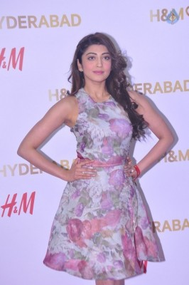 Pranitha Subhash Stills :21-04-2017