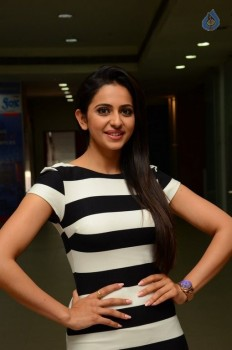 Rakul Preet Singh Latest Photos :08-10-2015