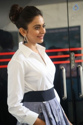 Rakul Preet Singh Latest Photos :10-08-2017