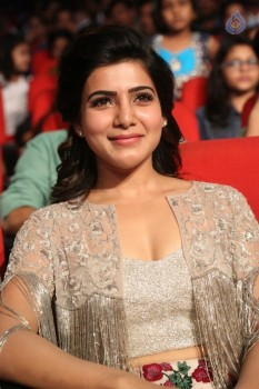 Samantha at A Aa Audio Launch :02-05-2016