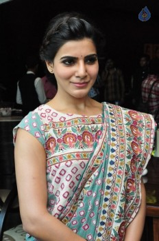 Samantha Latest Photos :13-05-2016