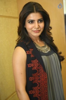 Samantha Latest Photos :16-12-2015