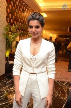 Samantha New Photos :10-09-2016
