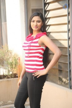 Shilpa Latest Photos