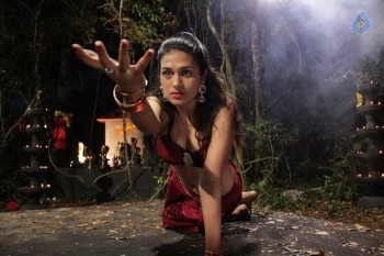 Shraddha Das Photos in Punnami Ratri :13-07-2016