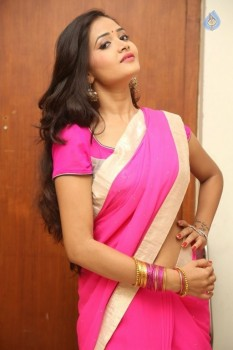 Shreya Vyas Latest photos