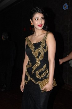Shruti Haasan at Ritz Style Awards :20-02-2016