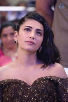 Shruti Haasan Photos :20-09-2016