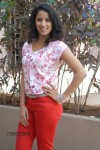 Sravya Reddy New Stills