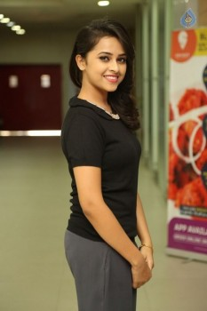 Sri Divya Latest Photos :26-05-2016