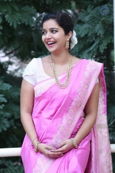 Swathi Latest Photos :02-11-2015