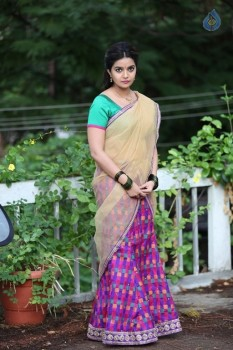 Swathi New Photos :17-05-2016