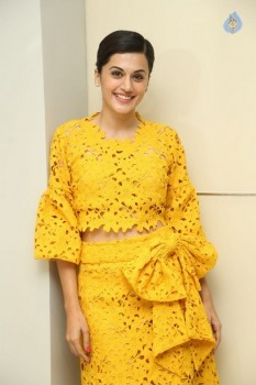 Taapsee Pannu Latest Photos :24-01-2017