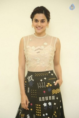 Taapsee Pannu Photos :19-07-2017