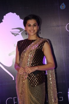 Taapsee Pannu Photos :23-08-2015