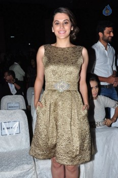 Taapsee Pannu Photos :24-01-2016