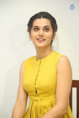 Taapsee Pannu Photos :28-05-2017