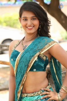 Teja Reddy Latest Pics
