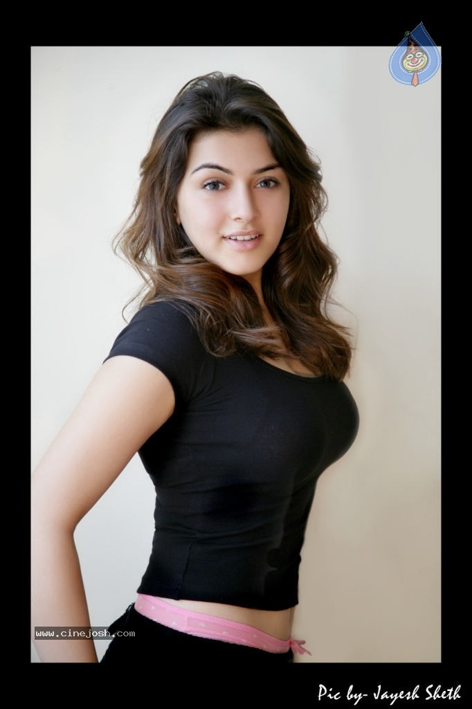 Hansika Stills Motwani Hot