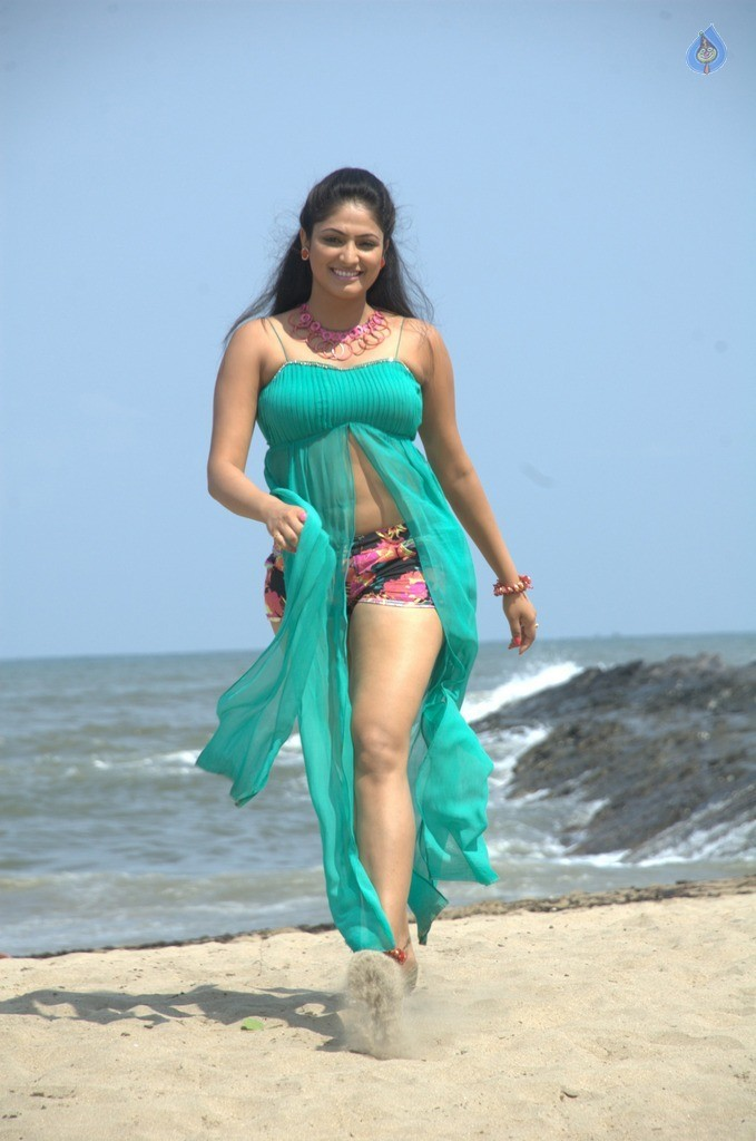 bikini actress Hot indian south