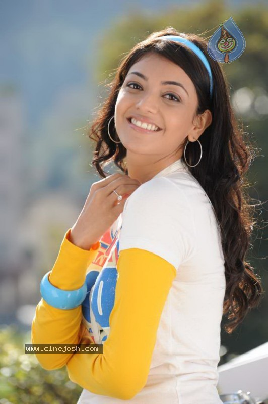 Kajal Agarwal - Darling - 15 / 43 photos