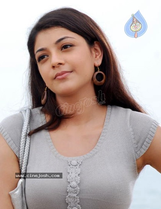 Can Actress kajal agarwal