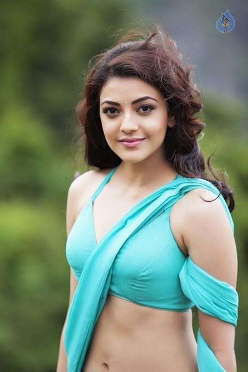 Kajal agarwal new nude photos