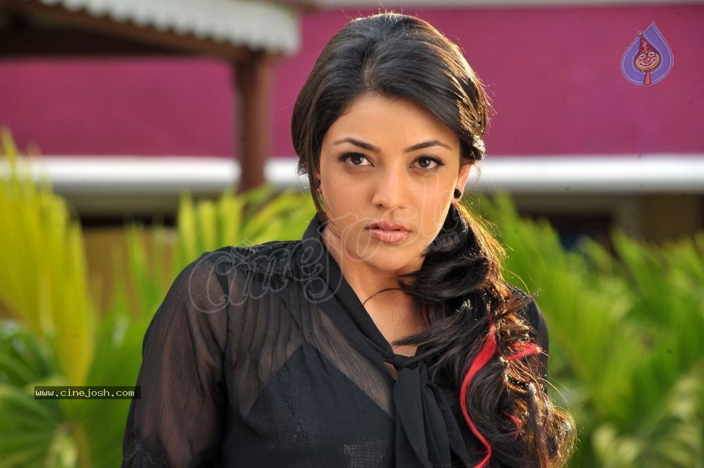 Kajal Agarwal Photo Gallery - 4 / 68 photos