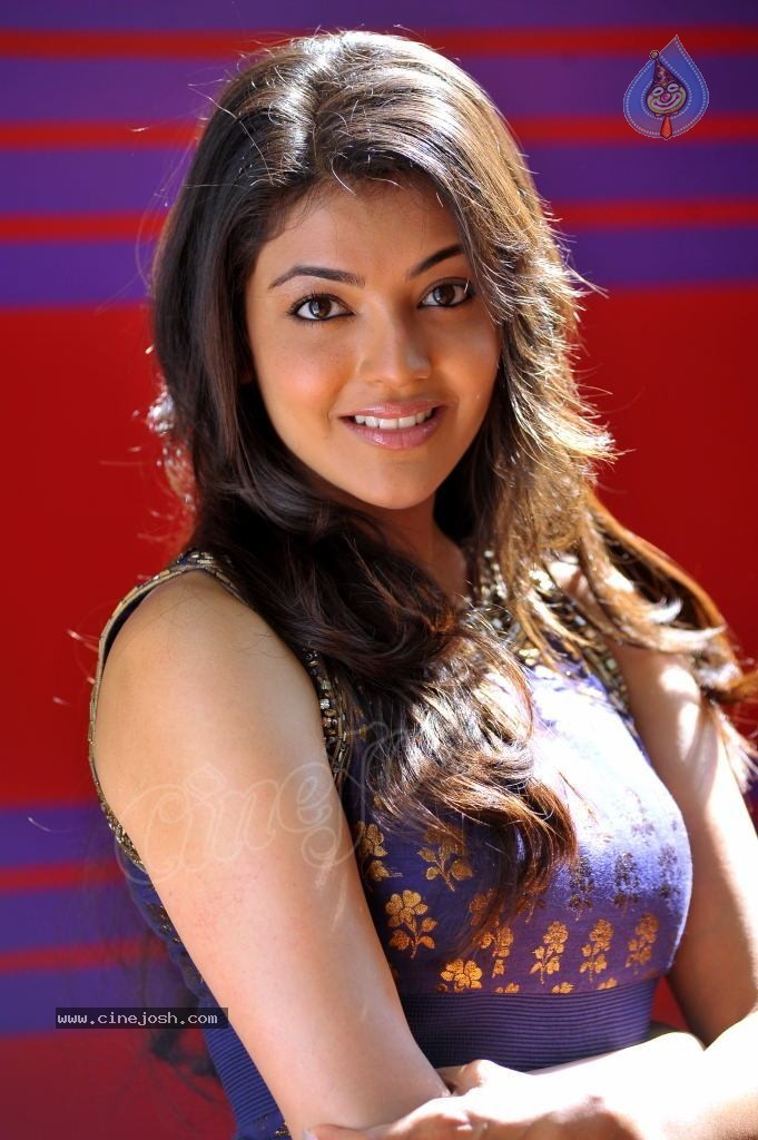 Kajal Agarwal Photo Gallery - 18 / 68 photos