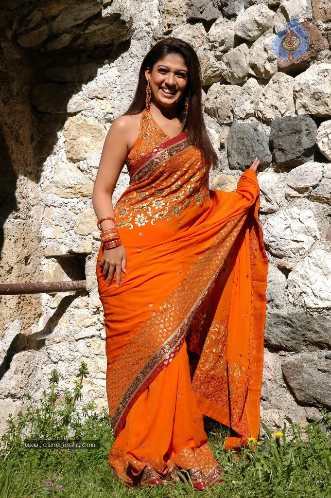 Happens. nayanthara hot saree idea
