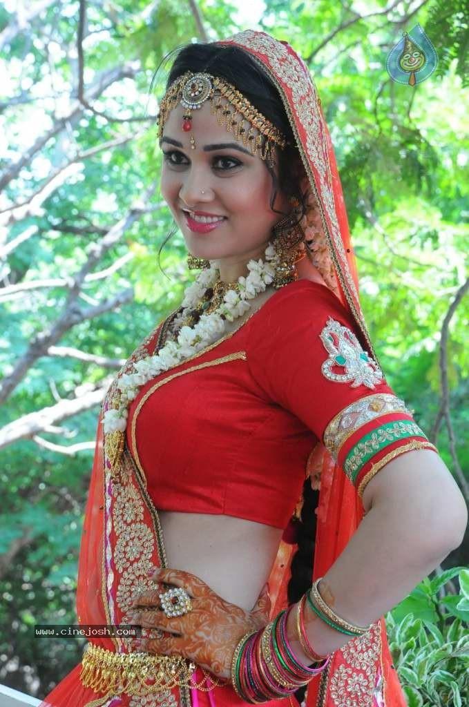 Actress Nisha Kothari, known for films like