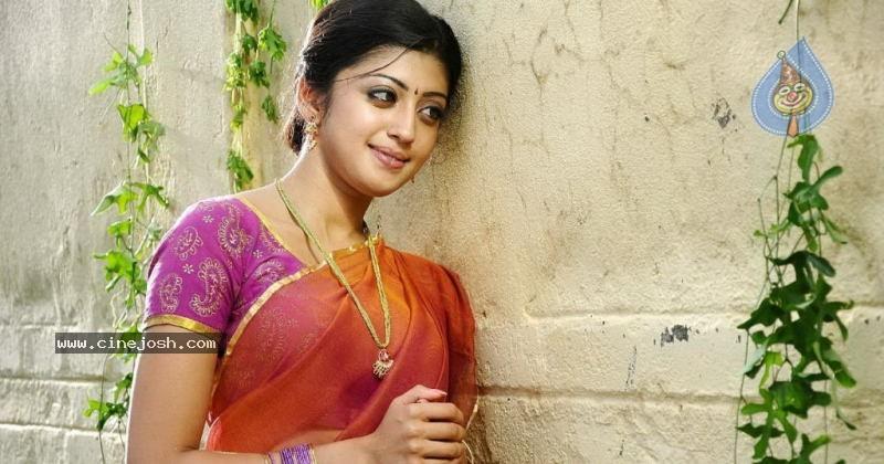 Praneetha Stills In Bava Movie - Click for next photo