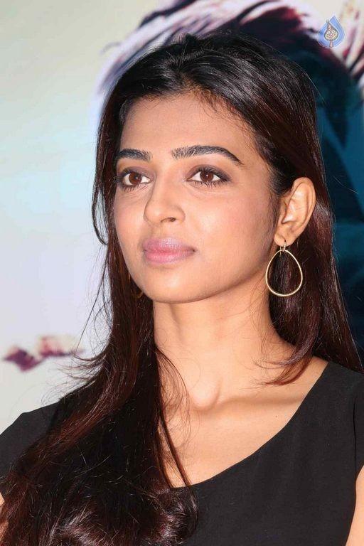 Radhika Apte Photos - Photo 4 of 14