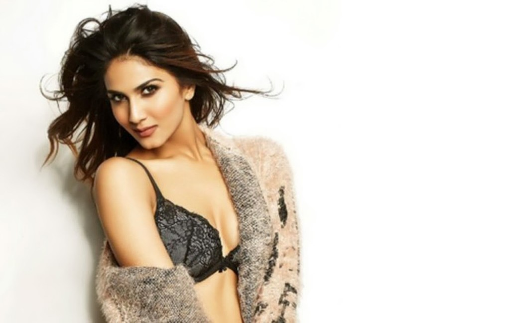 Vaani Kapoor FHM Shoot - 11 / 12 photos