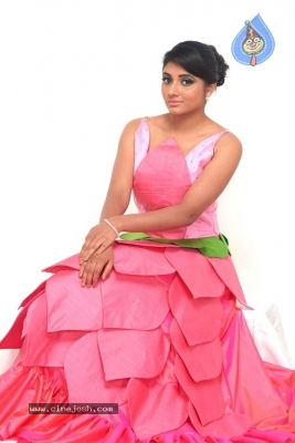 Actress Adhti New Stills - 10 of 19
