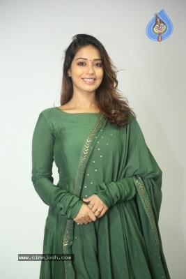 Actress Nivetha Pethuraj Gallery - 1 of 15