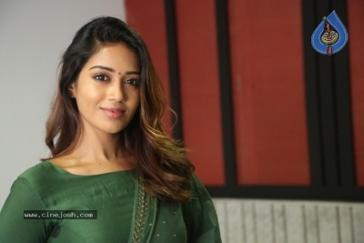 Actress Nivetha Pethuraj Gallery - 2 of 15
