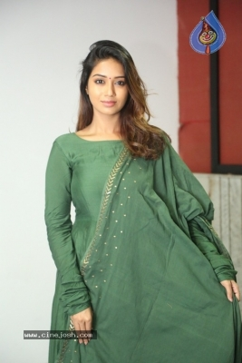 Actress Nivetha Pethuraj Gallery - 3 of 15