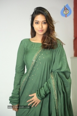 Actress Nivetha Pethuraj Gallery - 6 of 15