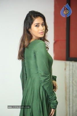 Actress Nivetha Pethuraj Gallery - 7 of 15