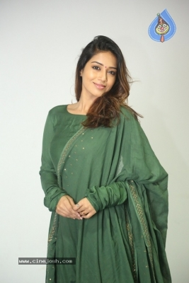 Actress Nivetha Pethuraj Gallery - 9 of 15