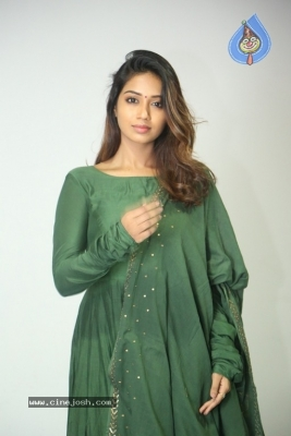 Actress Nivetha Pethuraj Gallery - 12 of 15