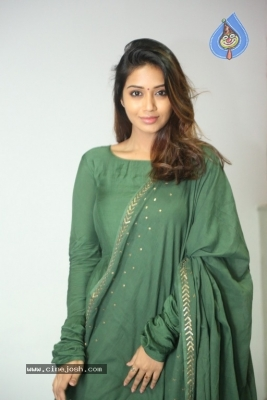 Actress Nivetha Pethuraj Gallery - 15 of 15