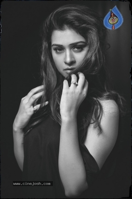 Actress Payal Rajput Latest Photoshoot - 1 of 11