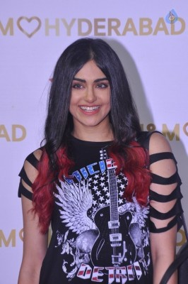 Adah Sharma Images - 1 of 25