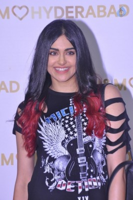 Adah Sharma Images - 3 of 25