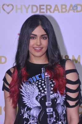 Adah Sharma Images - 9 of 25